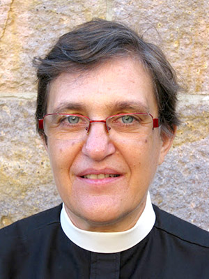 The Reverend Dr Ann Solari